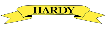 The Hardy Group Logo