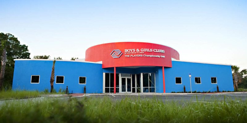 St. Augustine Boys & Girls Club