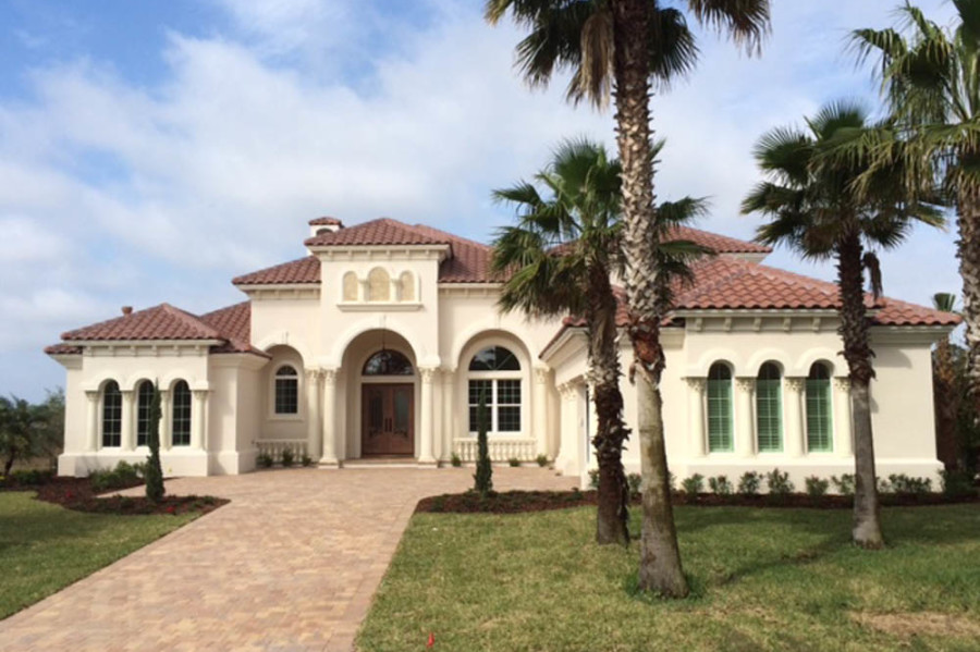 custom home builder jacksonville