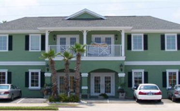Embellishing the Spa – St. Augustine Commercial Renovation Featured Image