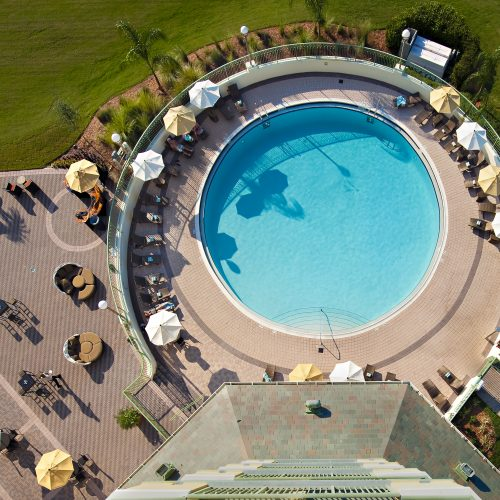 Renaissance Resort at World Golf Village Featured Image